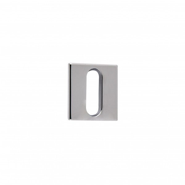 Escutcheon BB square C01