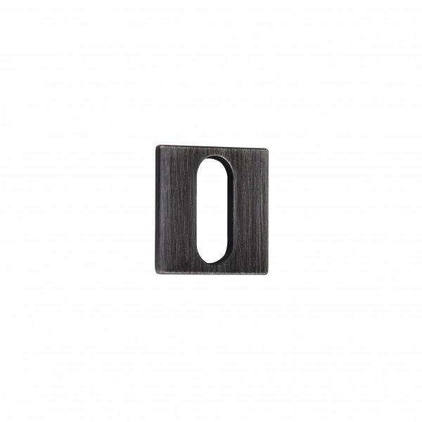 Escutcheon BB square P53