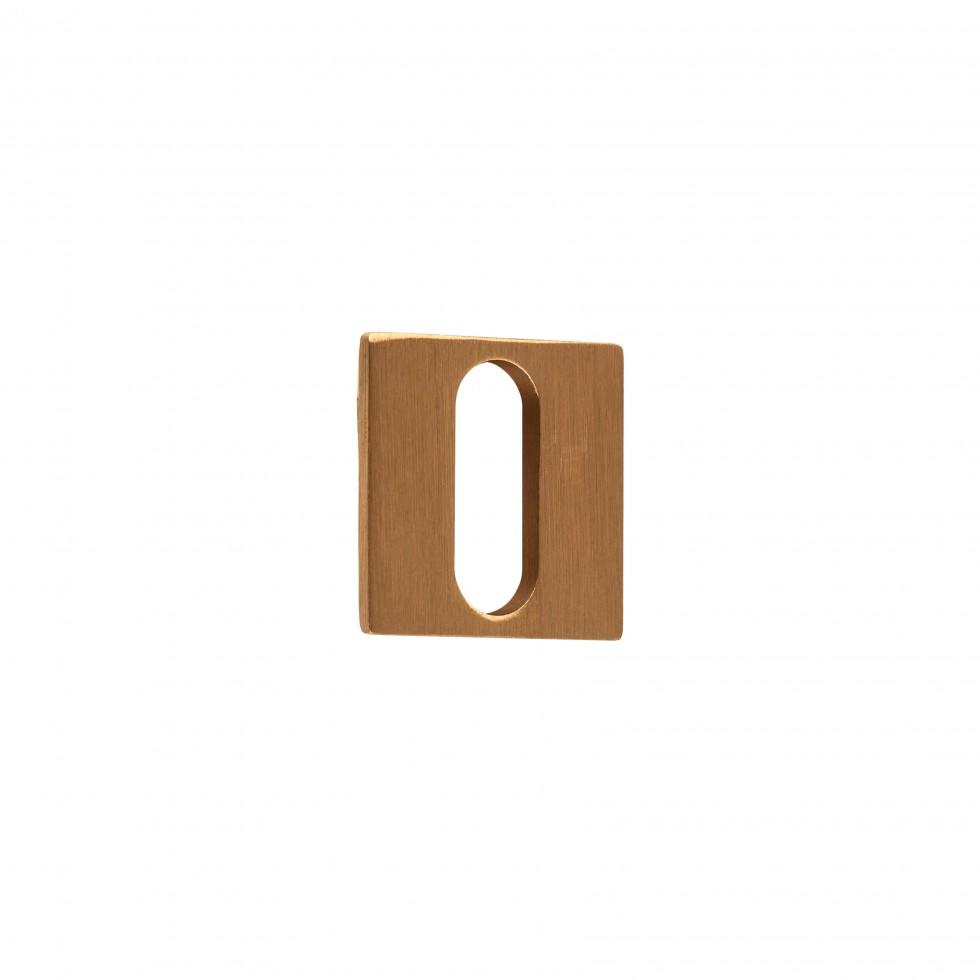 Escutcheon BB square S01