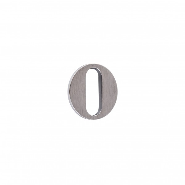 Escutcheon BB round C02