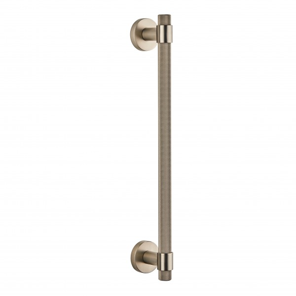 BONE matt brushed nickel NBM 410mm