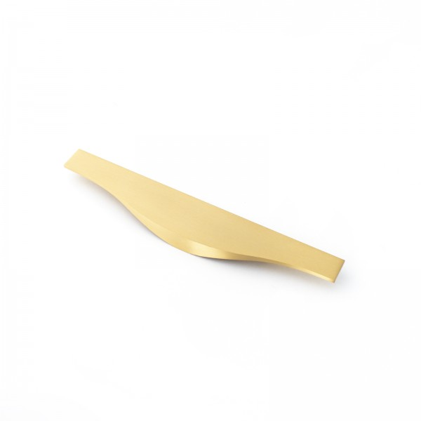 5186 gold brushed GLB 200mm