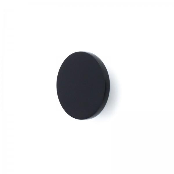 7207 black matt AL6 60mm