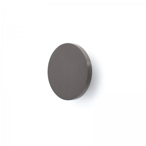 7207 brushed black nickel BBN 60mm
