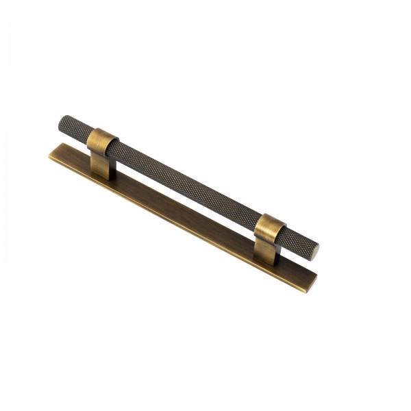 8774SP antique brass matt ABM 193mm