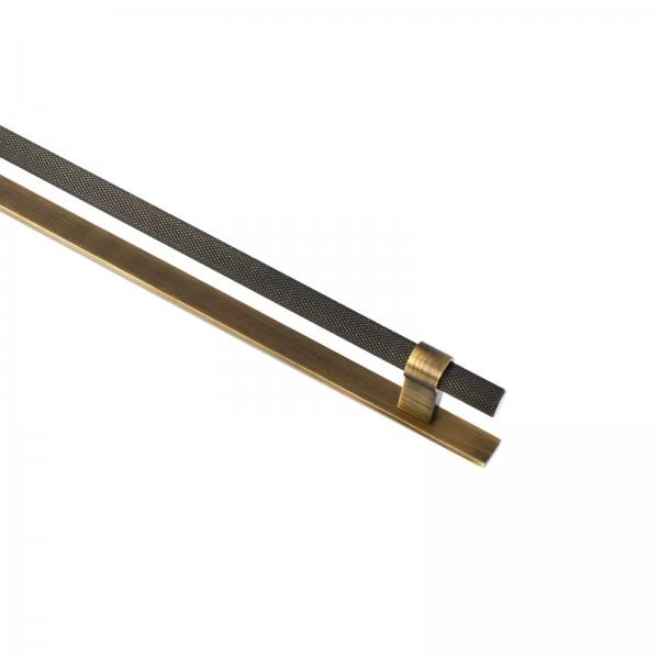 8774SP matinė sendinta bronza 385mm