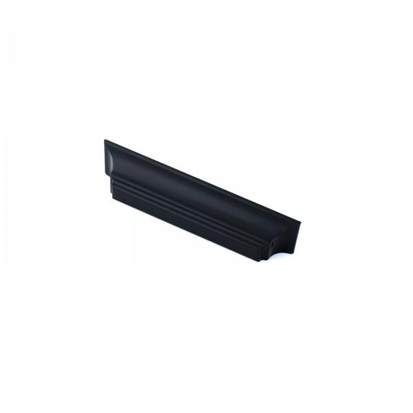 8880 black matt AL6 134mm