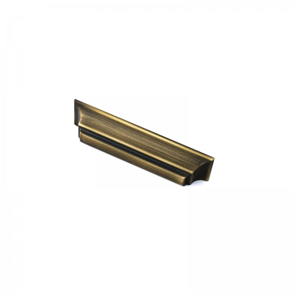 8880 matt antique bronze MAB 134mm