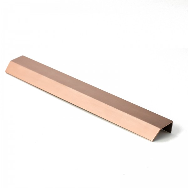 8912 rose gold brushed RSB 300mm