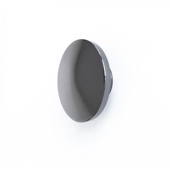 7213 black nickel BN 60mm
