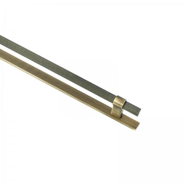 8774SP antique brass matt ABM 385mm