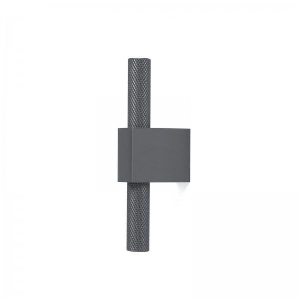 8963 black brushed nickel 100mm
