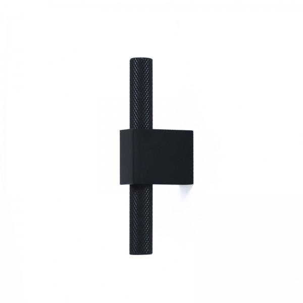 8963 black matt AL6100mm