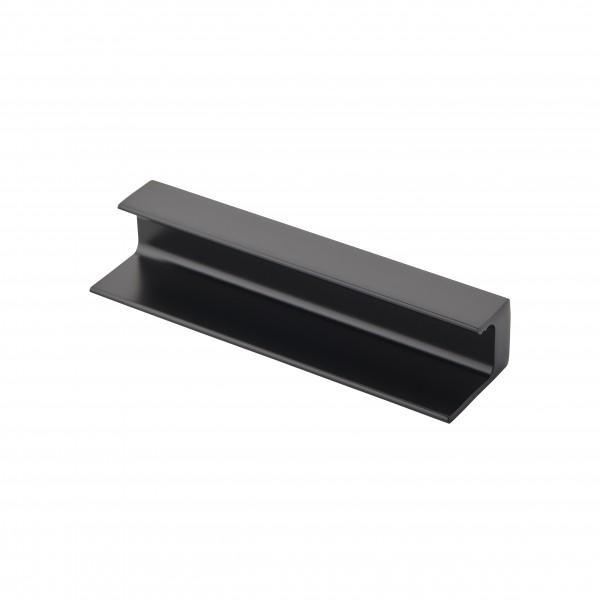 1703 black matt AL6 108mm