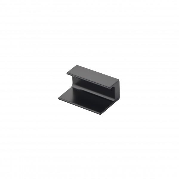 1703 black matt AL6 44mm