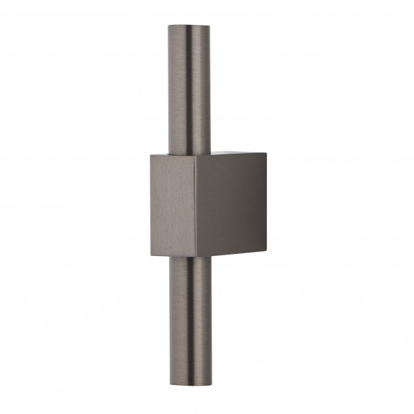 8964 black brushed nickel BBN 100mm