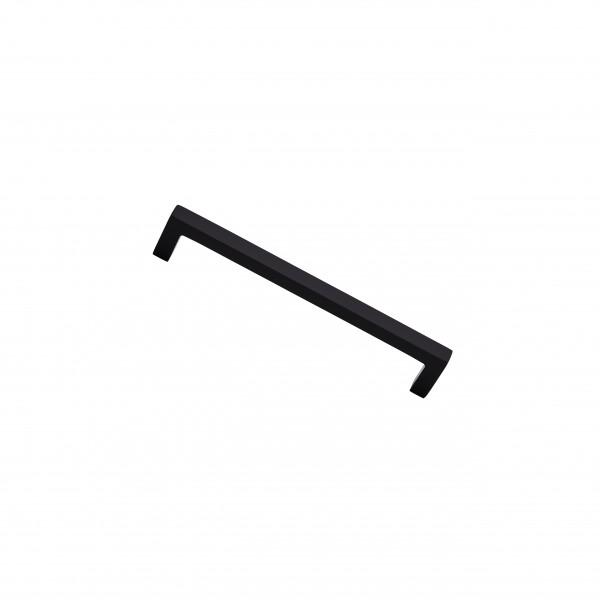 7938 black matt AL6 136mm