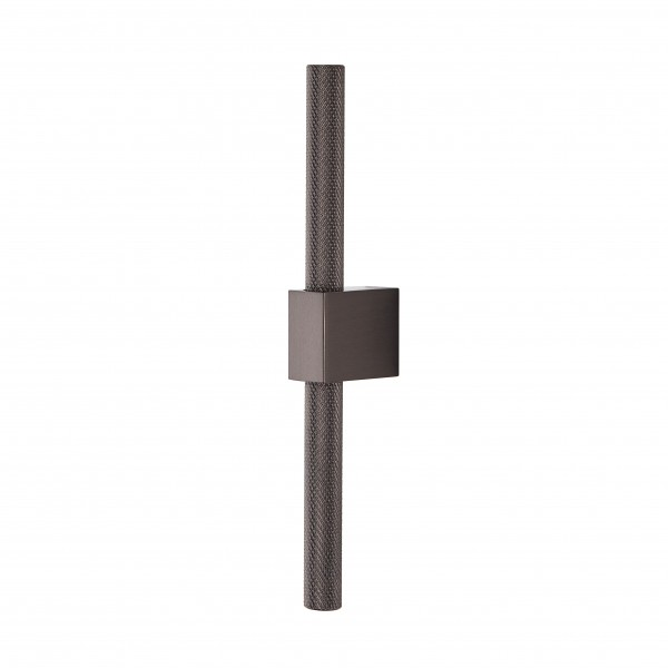 8963 black brushed nickel 170mm