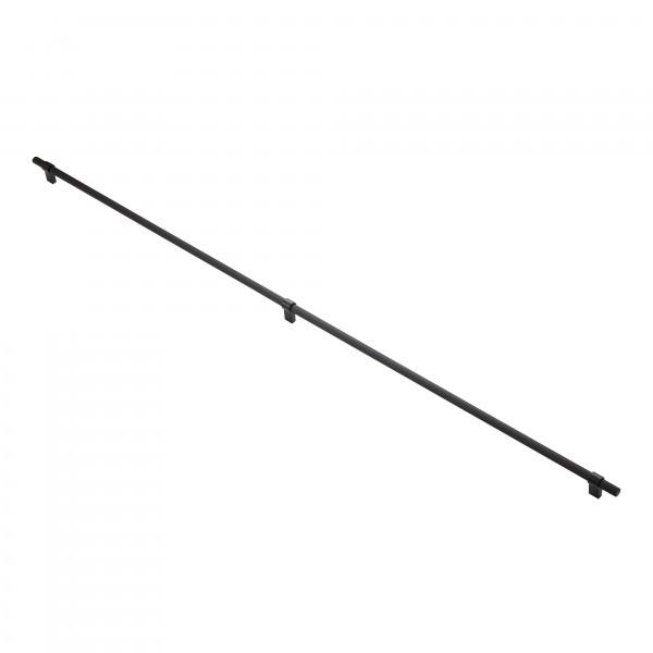 8990 black matt AL6 1090mm