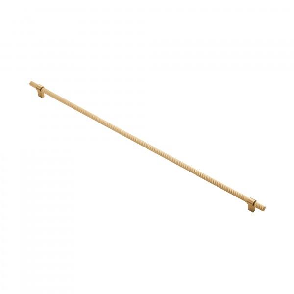 8990 brushed brass BB 705mm