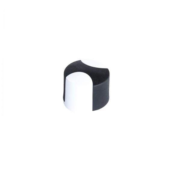 DS1005 white gloss AL7