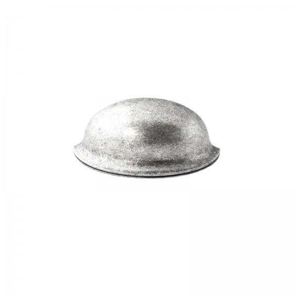4530 old silver matt OSM 92mm