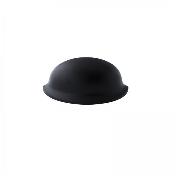 4530 black matt AL6 92mm