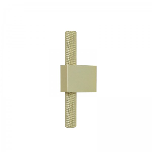 8963 brass brushed BB 100mm