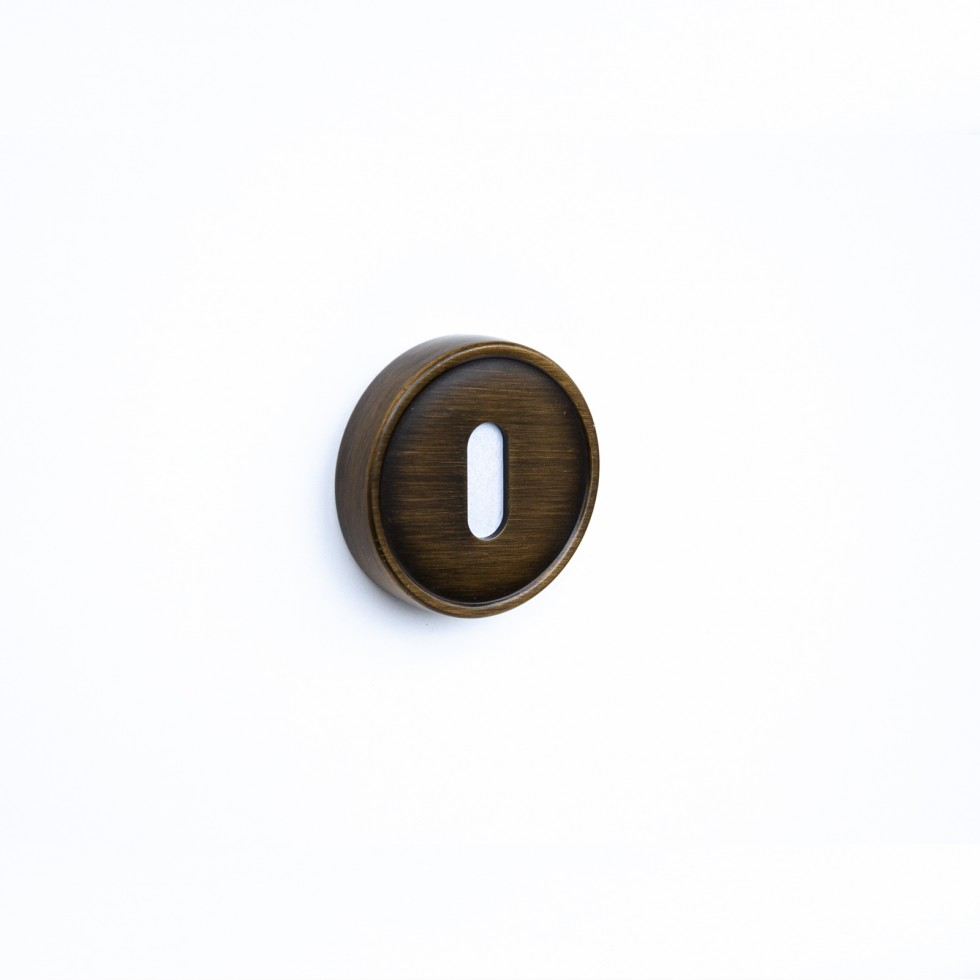 Escutcheon BB RO14N MAB
