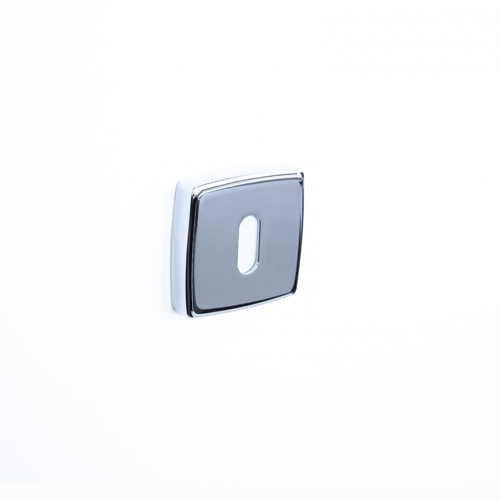 Escutcheon BB RO13N CR