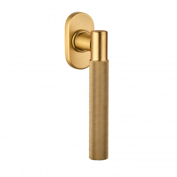 GRIPPO-T WD brushed brass BB