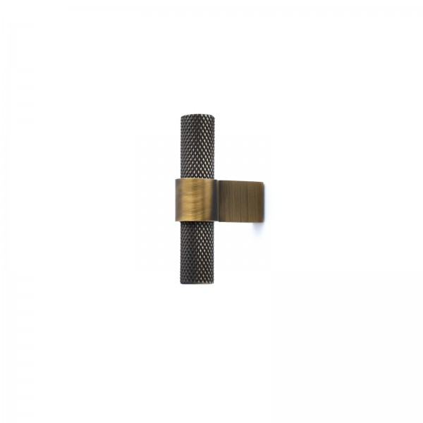 8774 matt antique bronze MAB 60mm