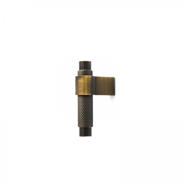 8776 matt antique bronze MAB 60mm