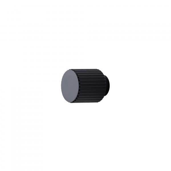 1973 black matt AL6 20mm