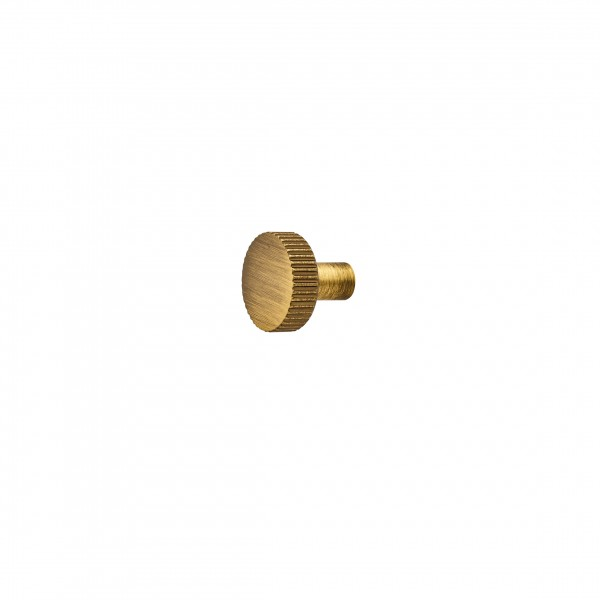 1970 antique brass matt ABM 26mm
