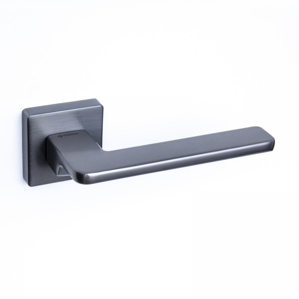 GIADA brushed black nickel BBN
