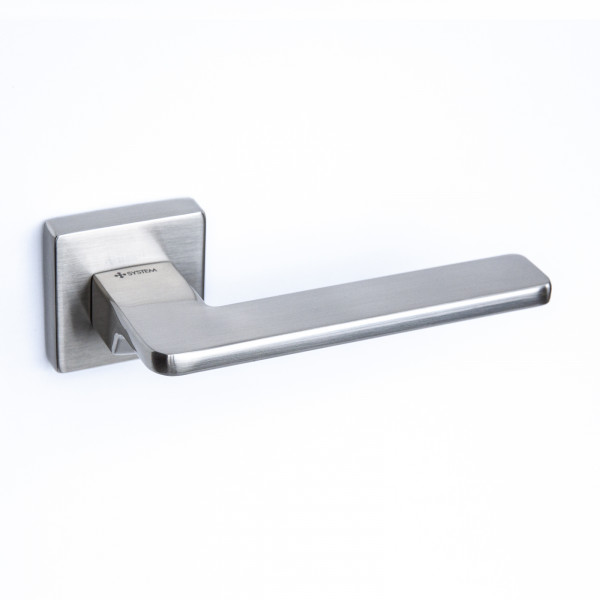 GIADA nickel brushed matt NBM